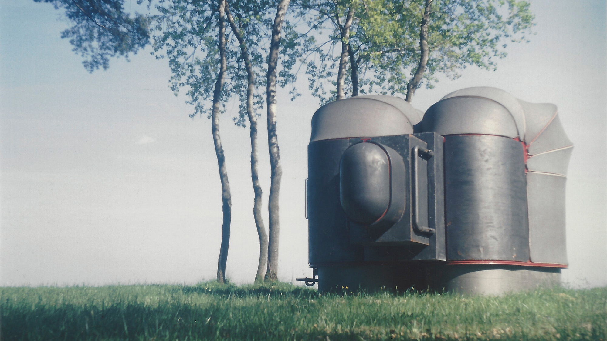 IMAGO Camera Eröffnung, 1972