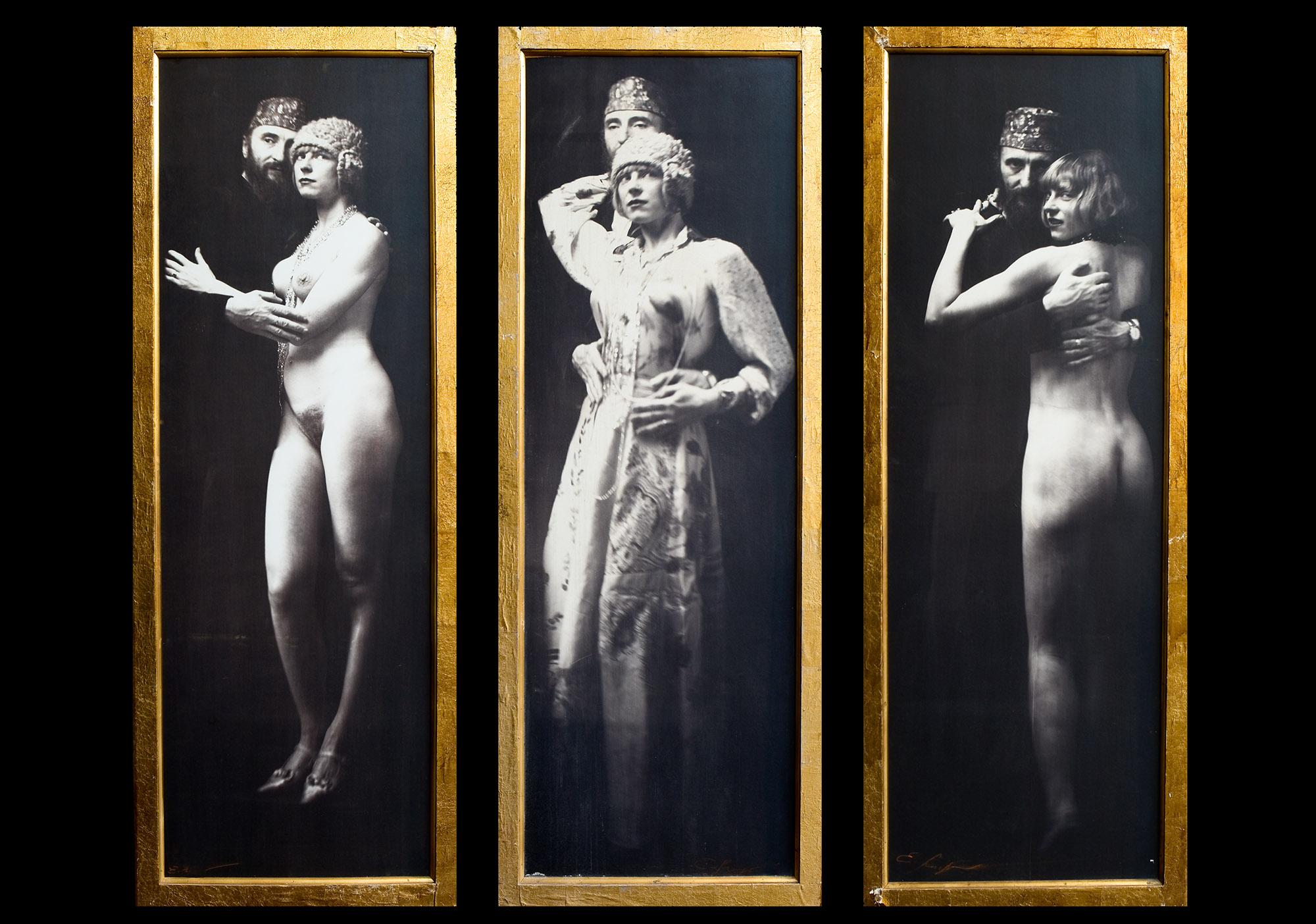 IMAGO Camera Ernst Fuchs Portraitserie 1976
