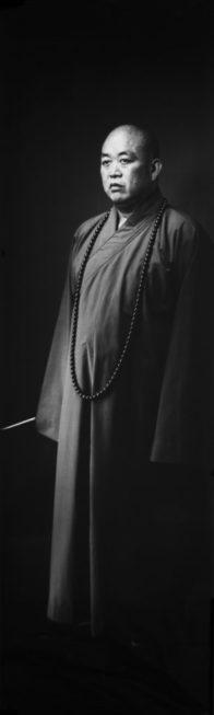Abt Shi Yongxin 2013