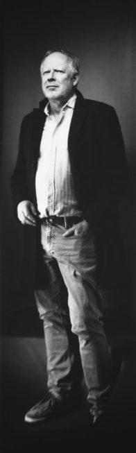 Axel Milberg 2019