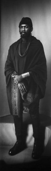 Jeremiah Mosese 2016