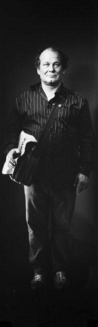 Peter Wawerzinek 2013