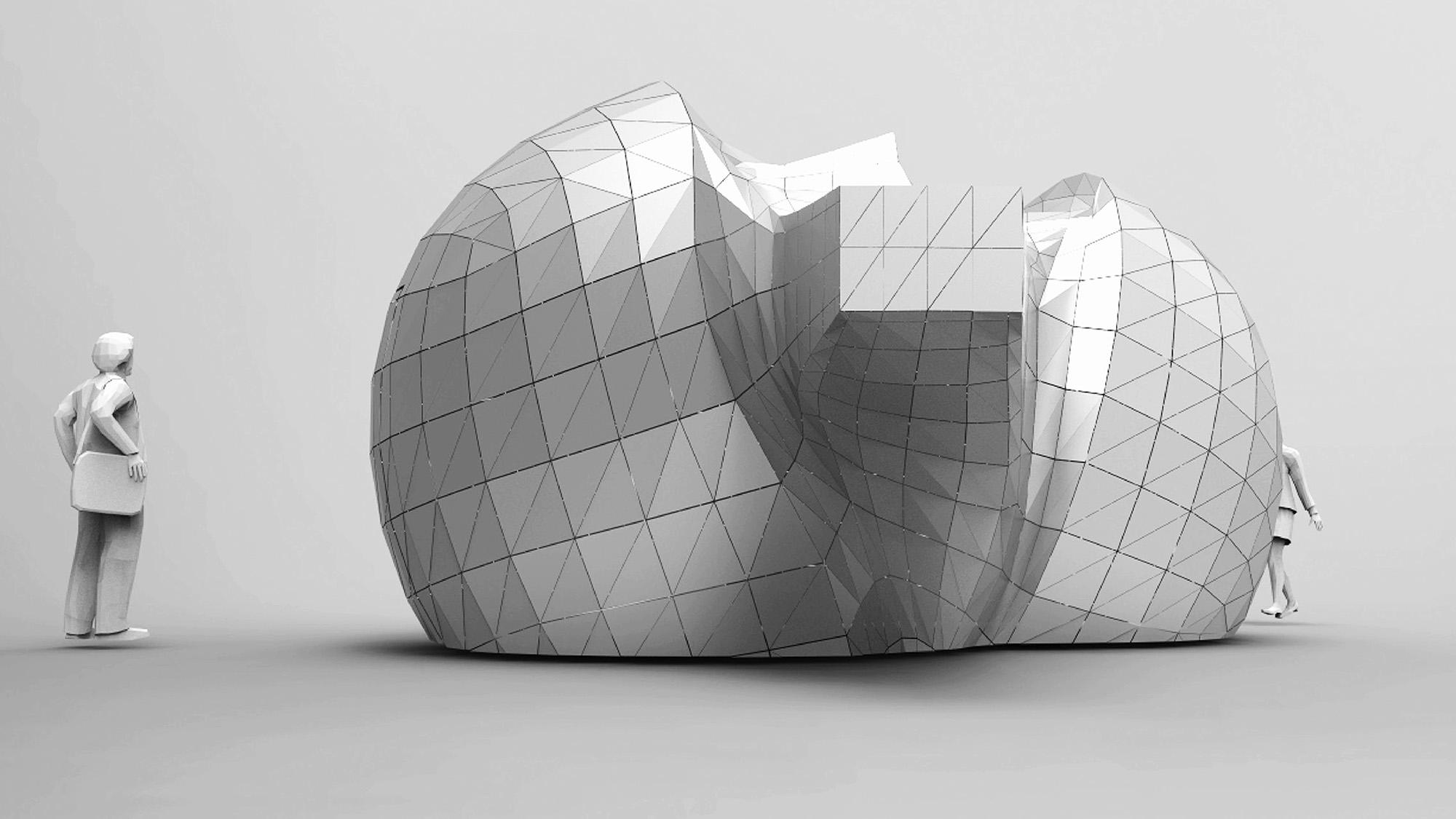 Design COOP Himmelblau 2014