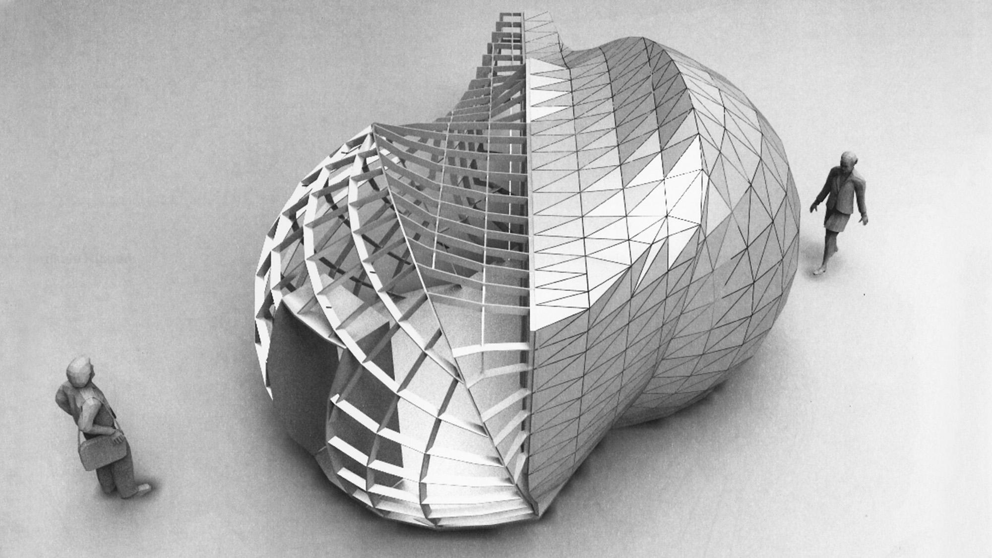 Design COOP Himmelb(l)au 2014
