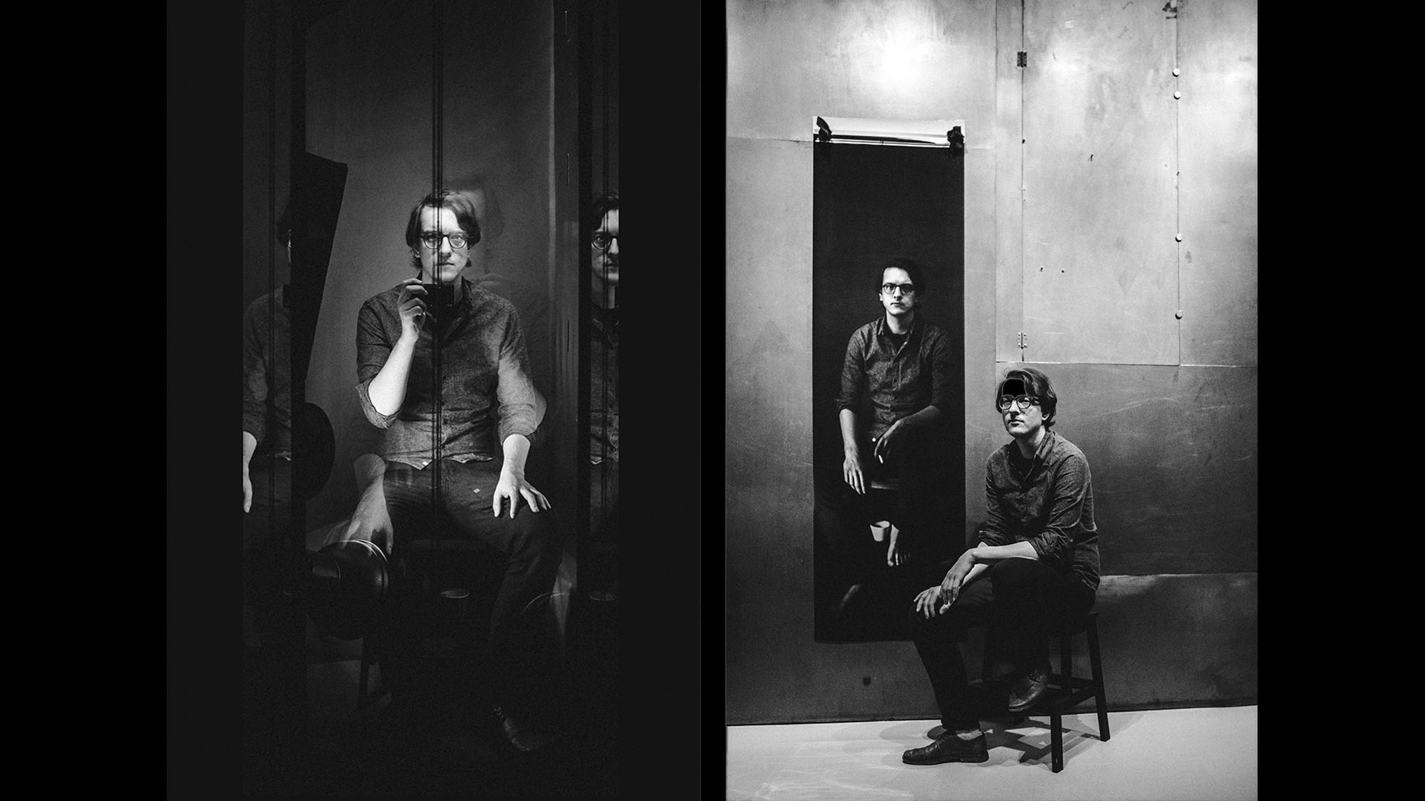 2_Portraitsession Making of Alexey Testov
