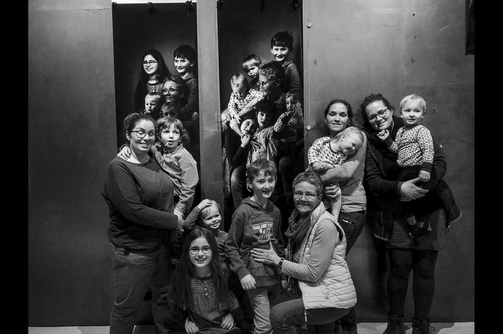 Familiensession