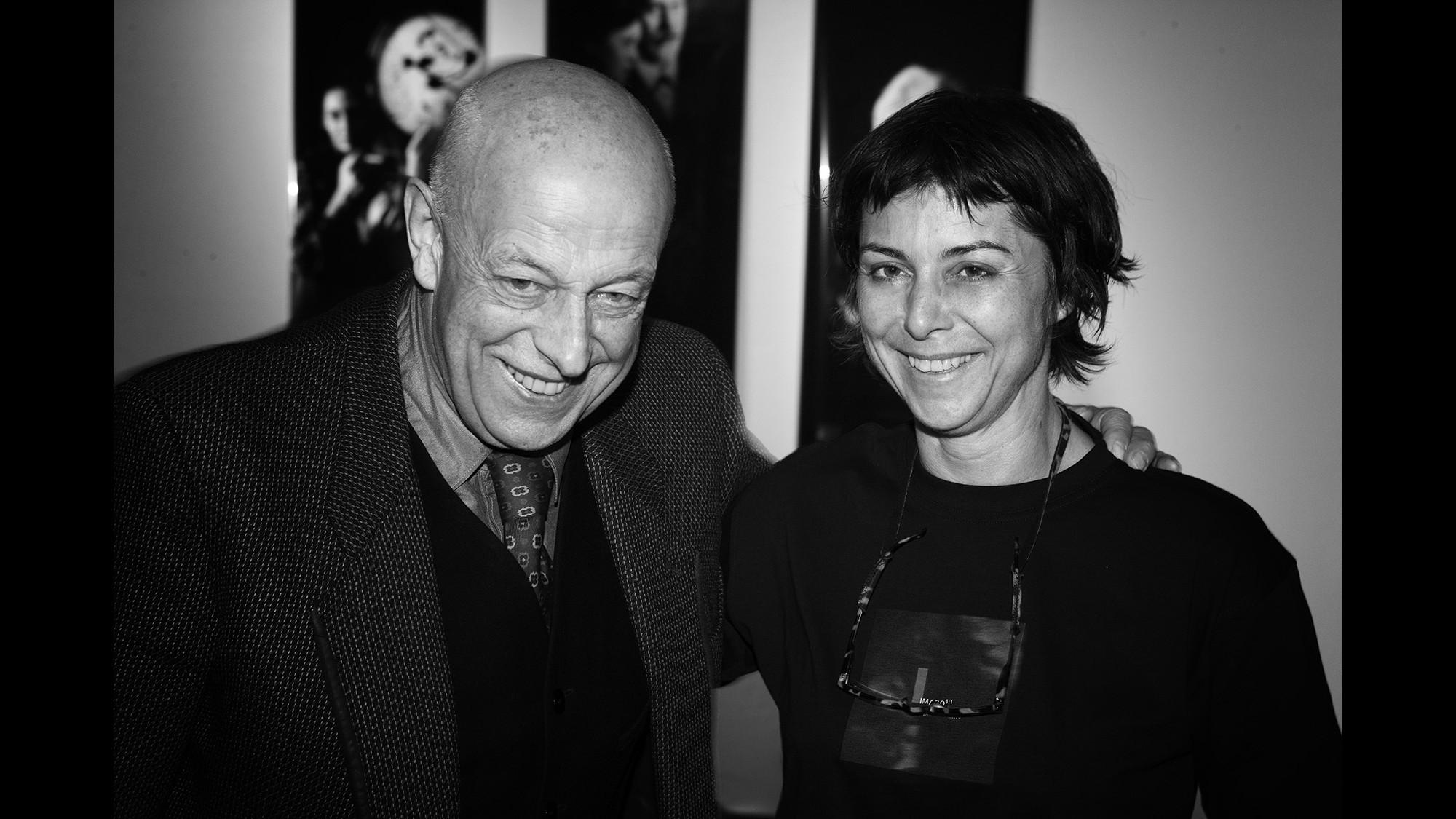 Werner und Susanna Kraus, Eröffnung Wien 2006