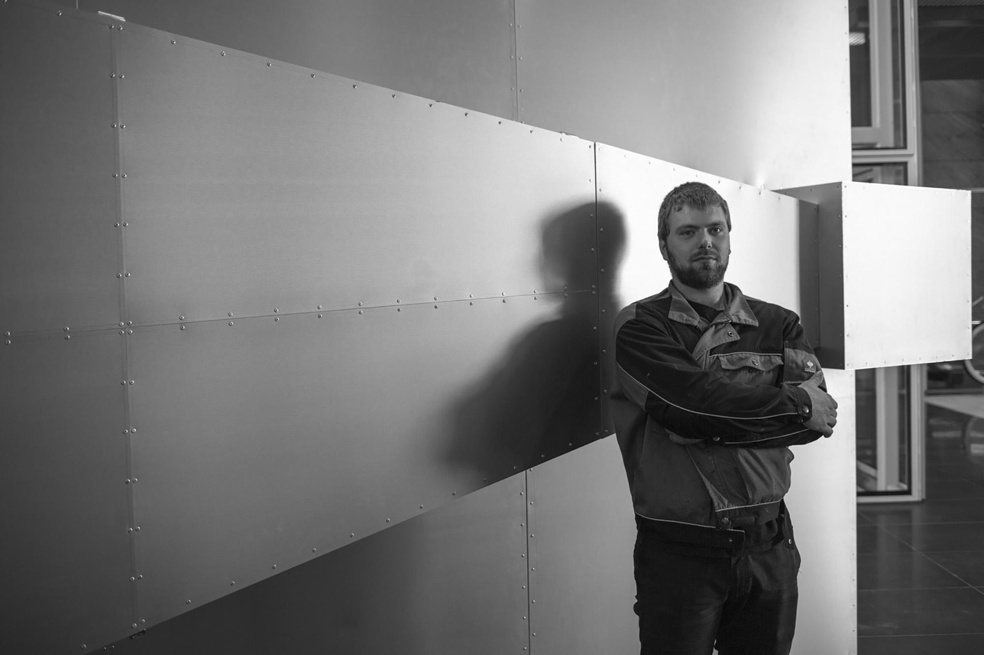Jakob Kraus Kamerabauer IMAGO Fotour