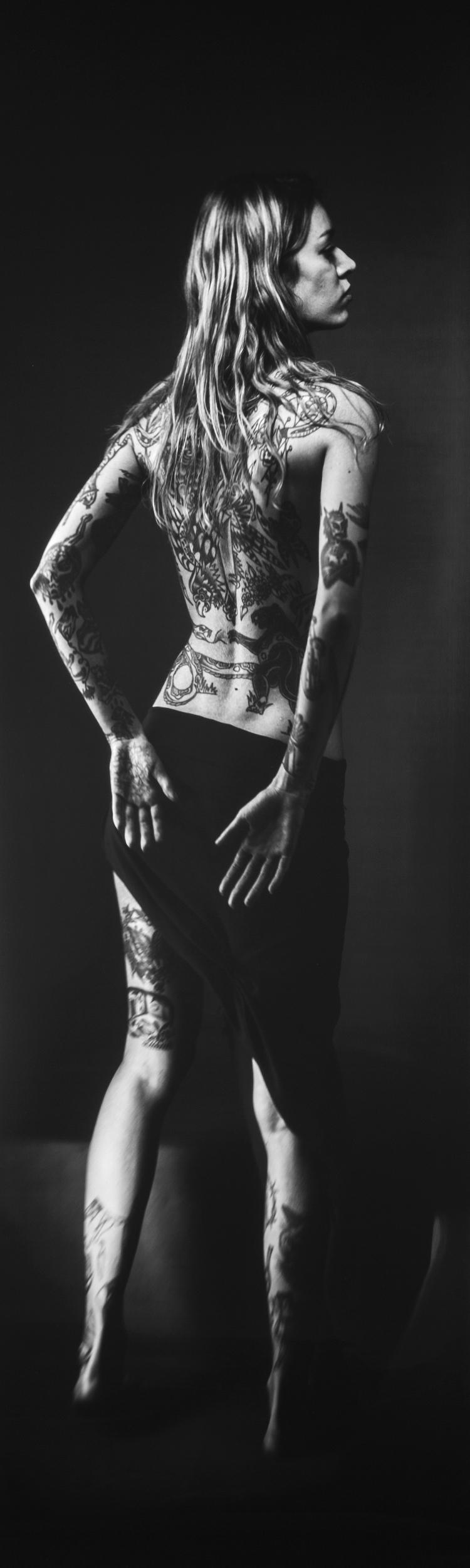 Dagnan Tattoo2018
