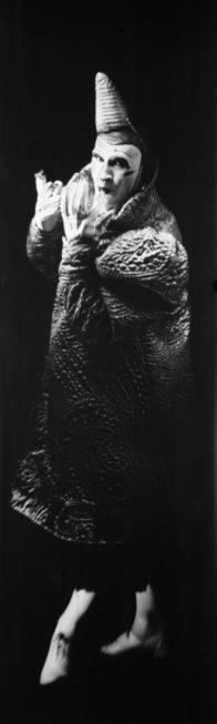Gensi mit Fingerflöte 2007