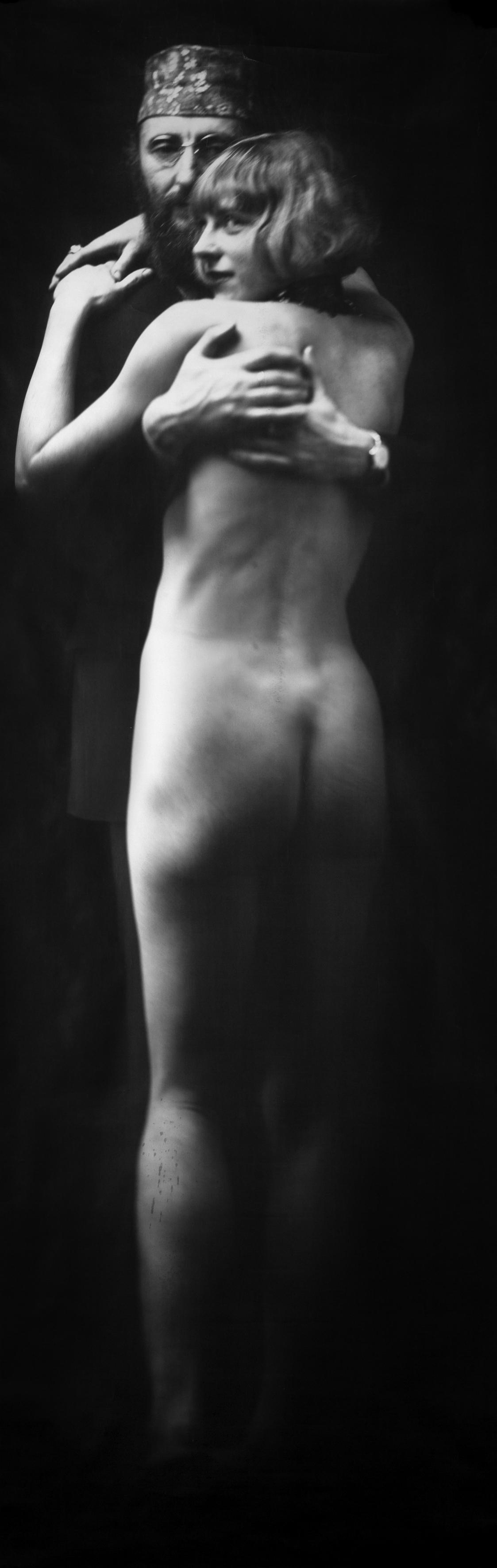 Selbstportrait_Ernst_Fuchs_70er©IMAGOCAMERA_Susanna-Kraus